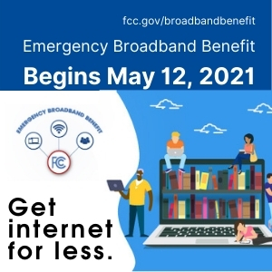 EBB Get Internet for Less Begins May 12